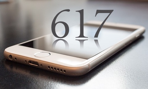 Three Digits of Phone Number